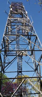 Ranger tower