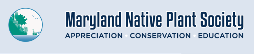 Logo, Maryland Native Plant Society